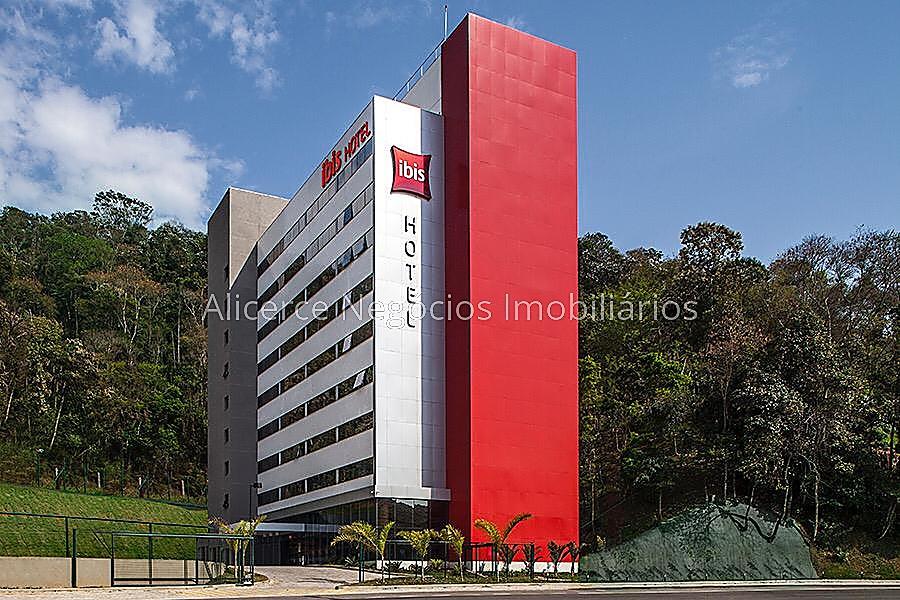 Ref.: 1044 - Qto/Suíte Hotel 1 qto - Teixeiras