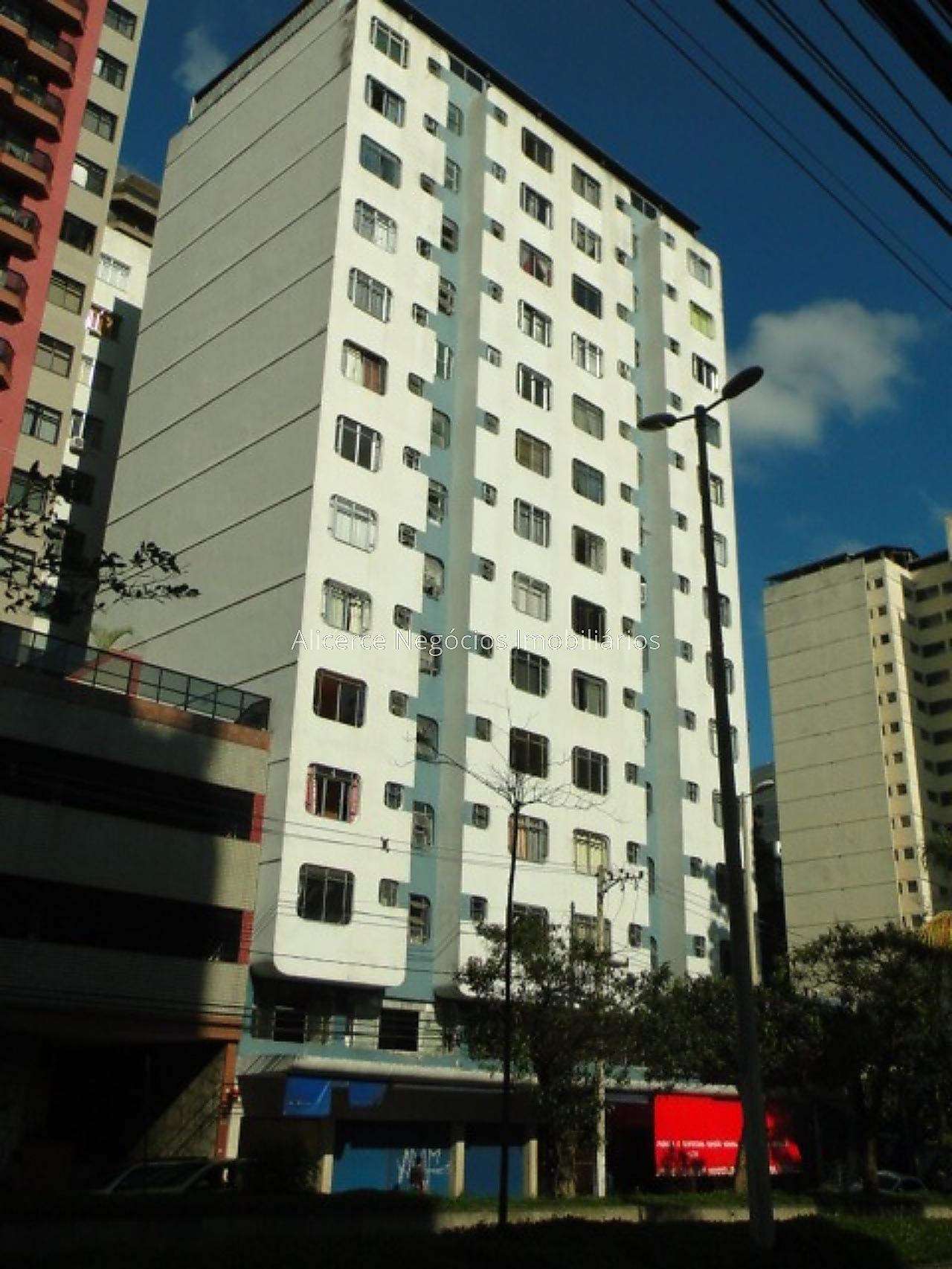 Ref.: 1032 - Quitinete - Centro