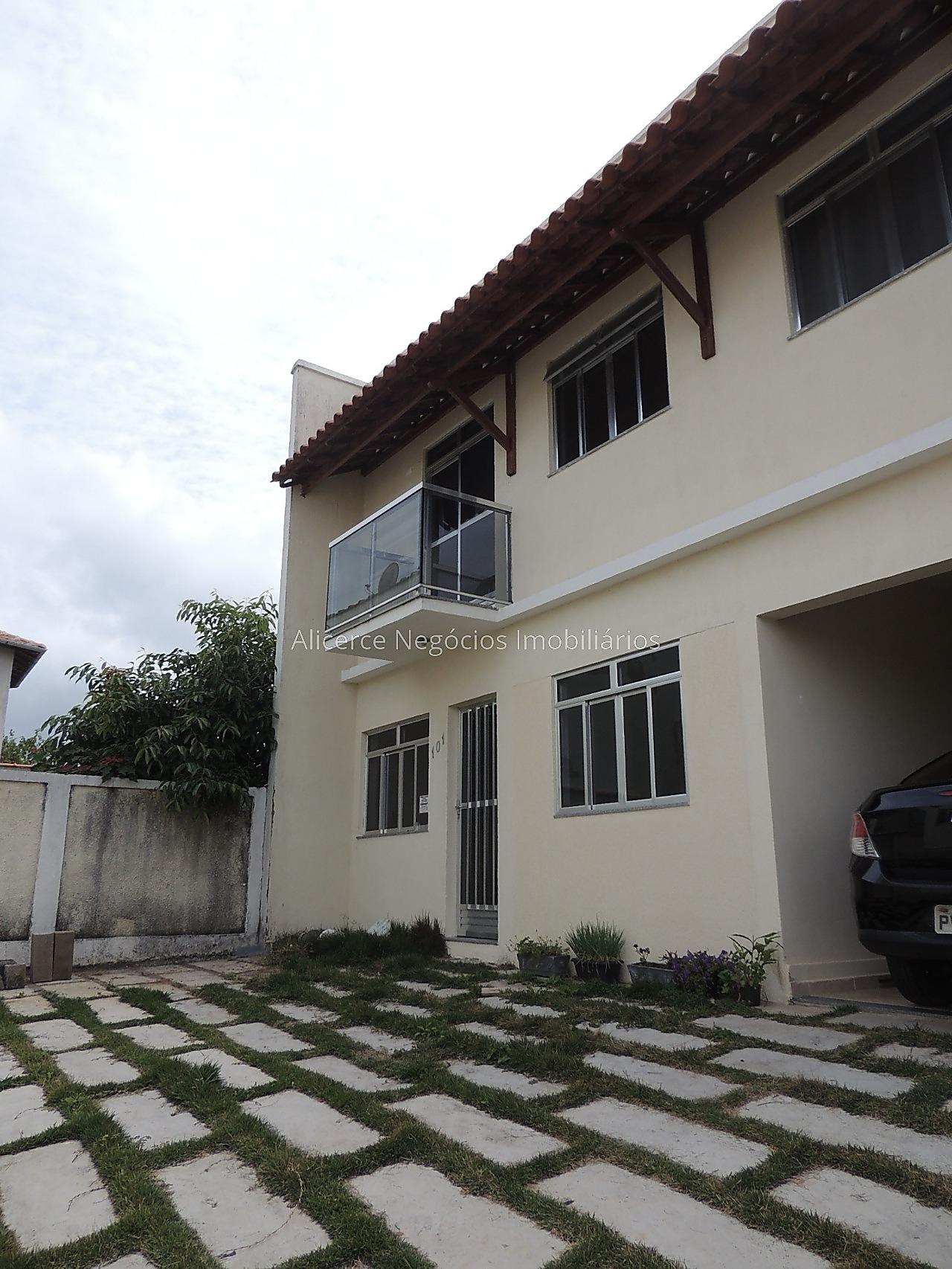 Ref.: 6008 - Casa 3 qtos - Santa Maria