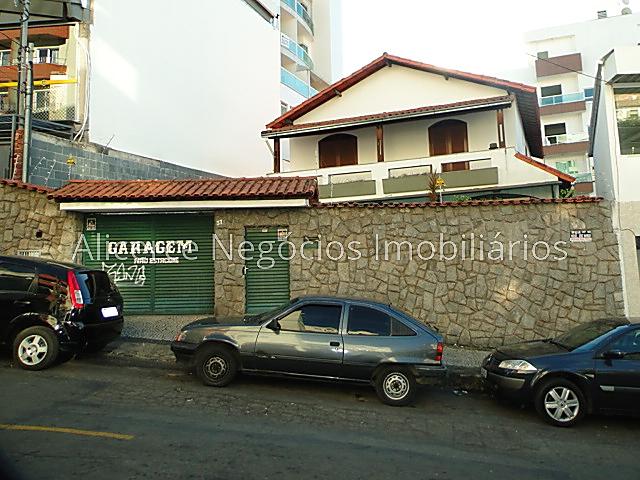 Ref.: 6057 - Casa 5 qtos - Cascatinha