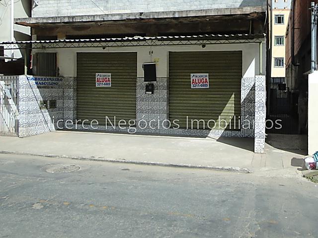 Ref.: 8027 - Loja - São Geraldo