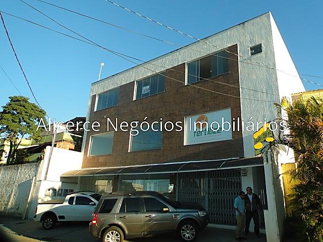 Ref.: 8028 - Loja - Marilândia