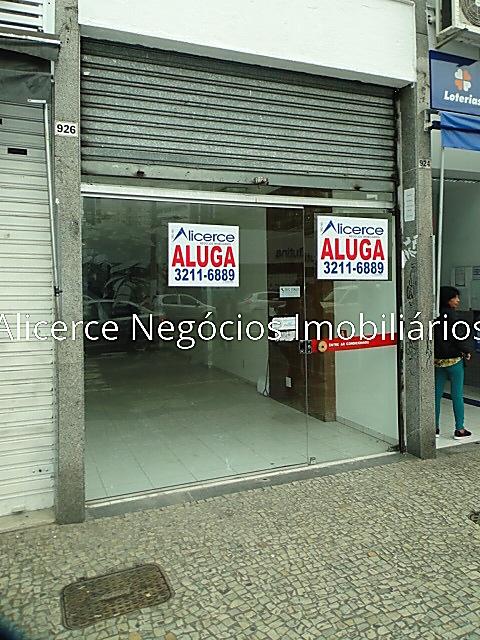 Ref.: 8011 - Loja - Centro