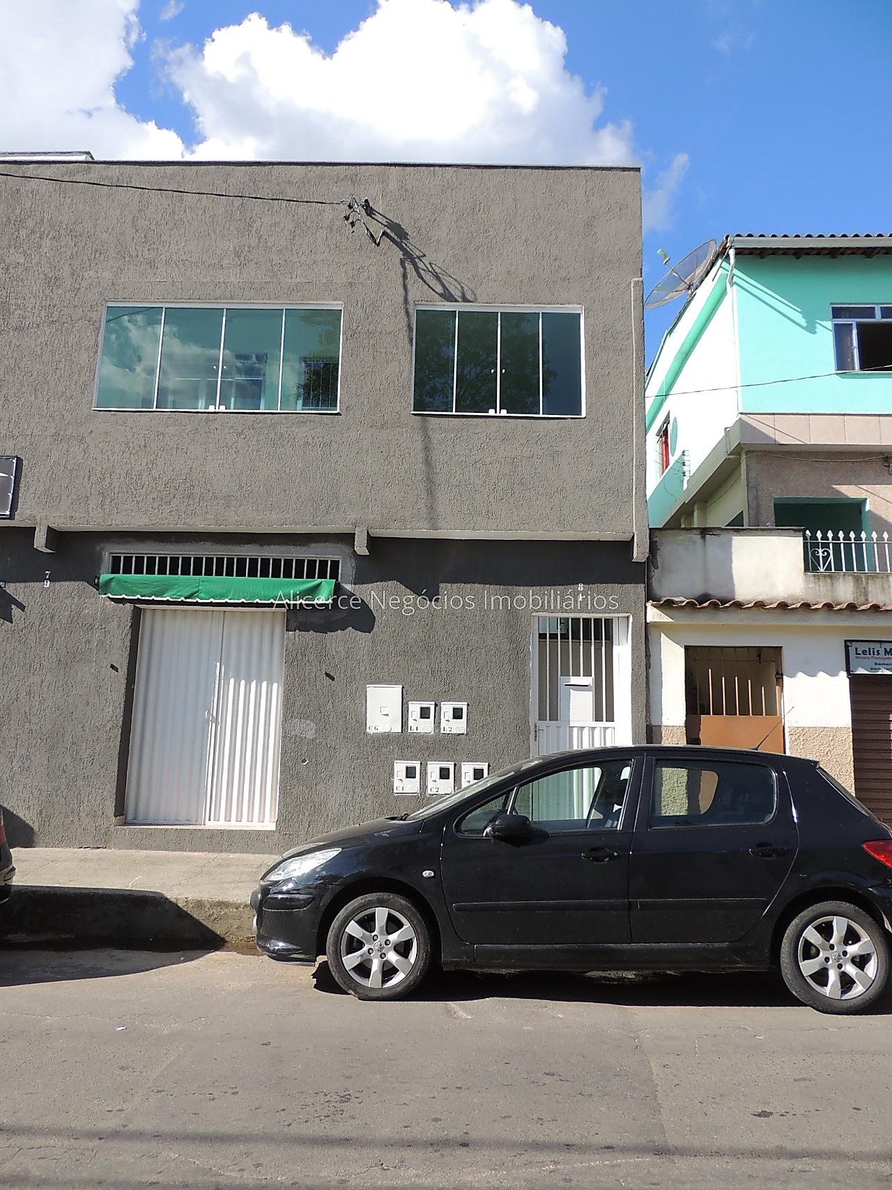Ref.: 6049 - Casa 1 qto - Ipiranga