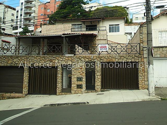Ref.: 6077 - Casa 2 qtos - Jardim Glória