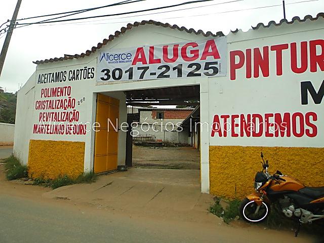 Ref.: 7010 - Galpão - São Pedro