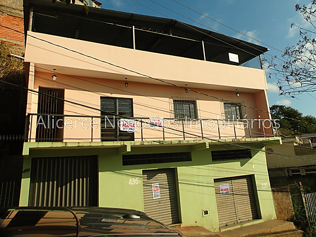 Ref.: 6007 - Casa 3 qtos - Vitorino Braga