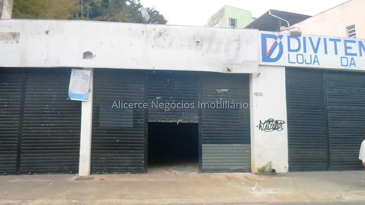 Ref.: 8062 - Loja - Centro