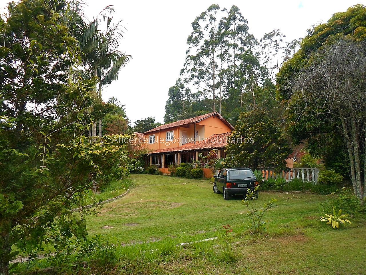 Ref.: 10003 - Granja 8 qtos - Parque da Cachoeira