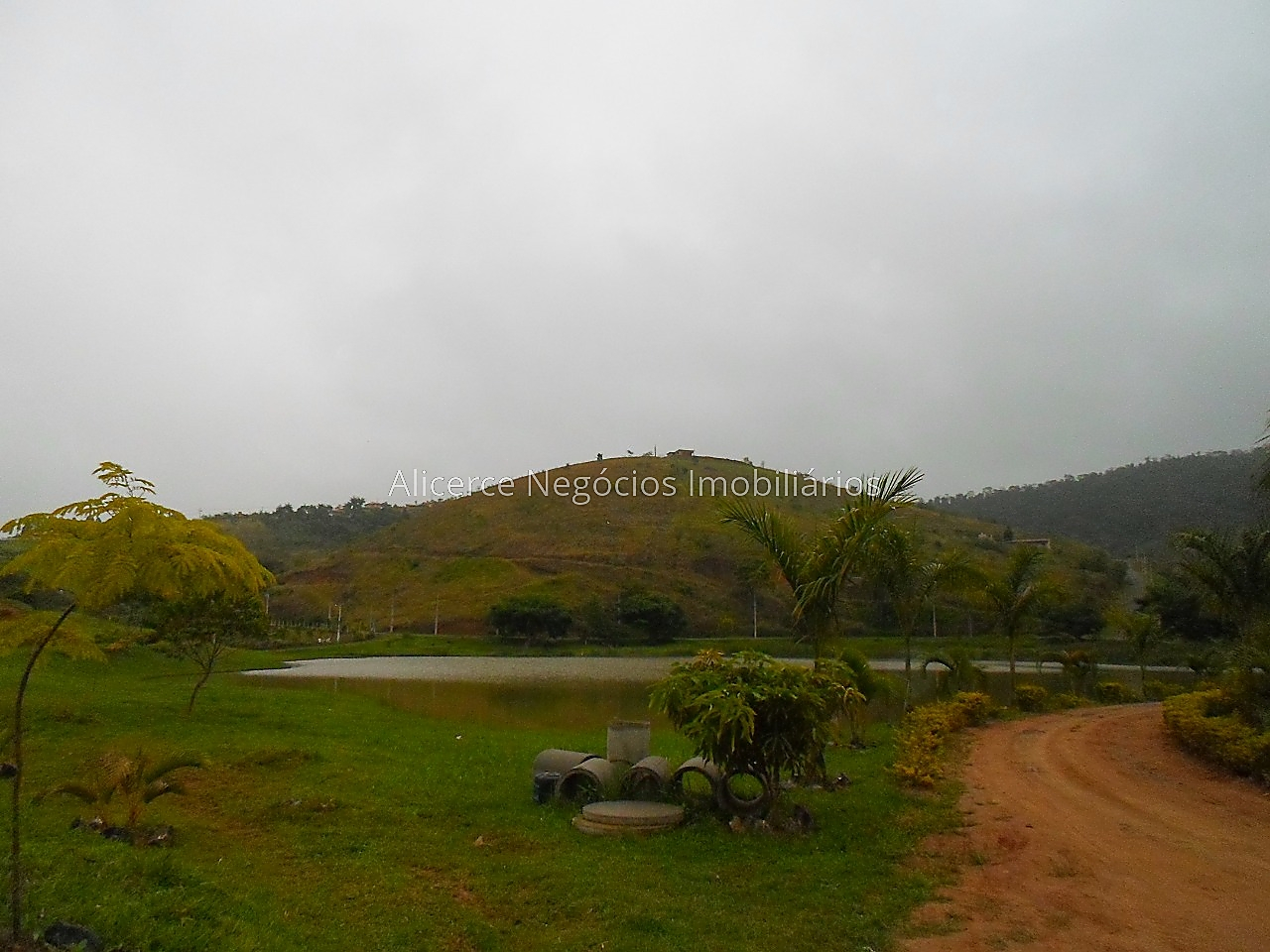 Ref.: 10002 - Granja - Parque das Colinas