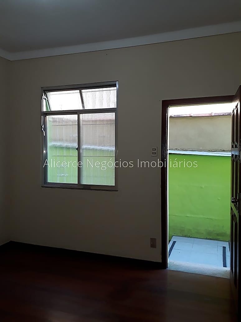 Ref.: 6089 - Casa 2 qtos - Manoel Honorio