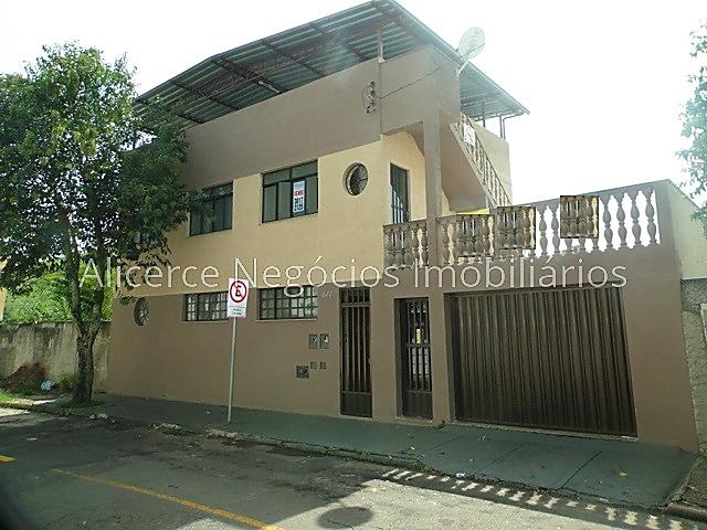 Ref.: 6034 - Casa 3 qtos - Eldorado