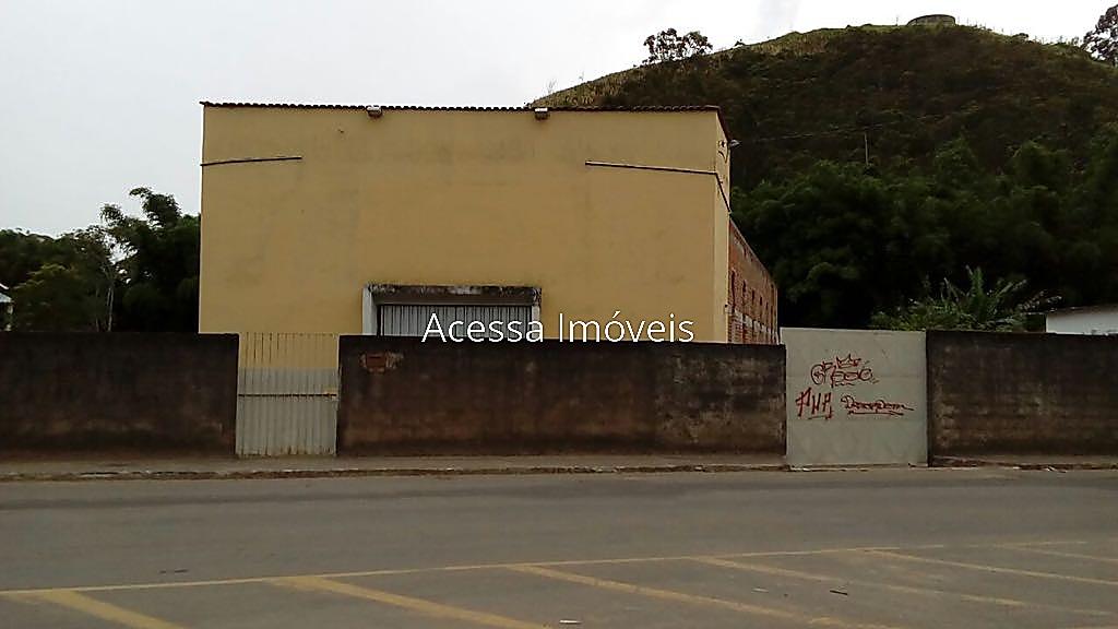 Ref.: 7004ac - Galpão - Filgueiras