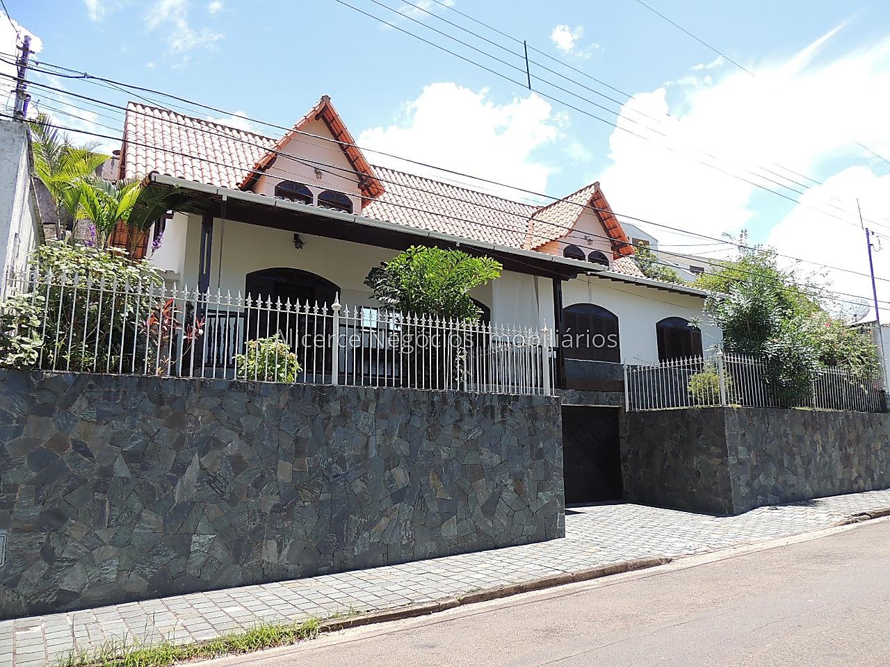 Ref.: 6009 - Casa 3 qtos - Bom Clima