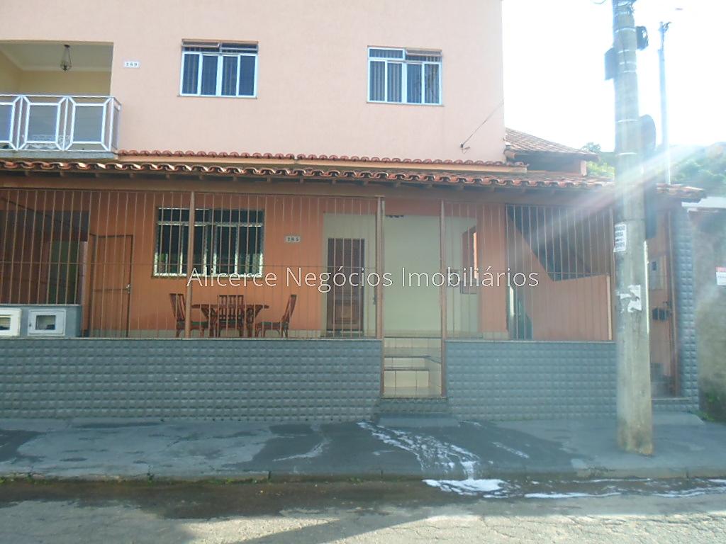 Ref.: 6058 - Casa 3 qtos - Cerâmica