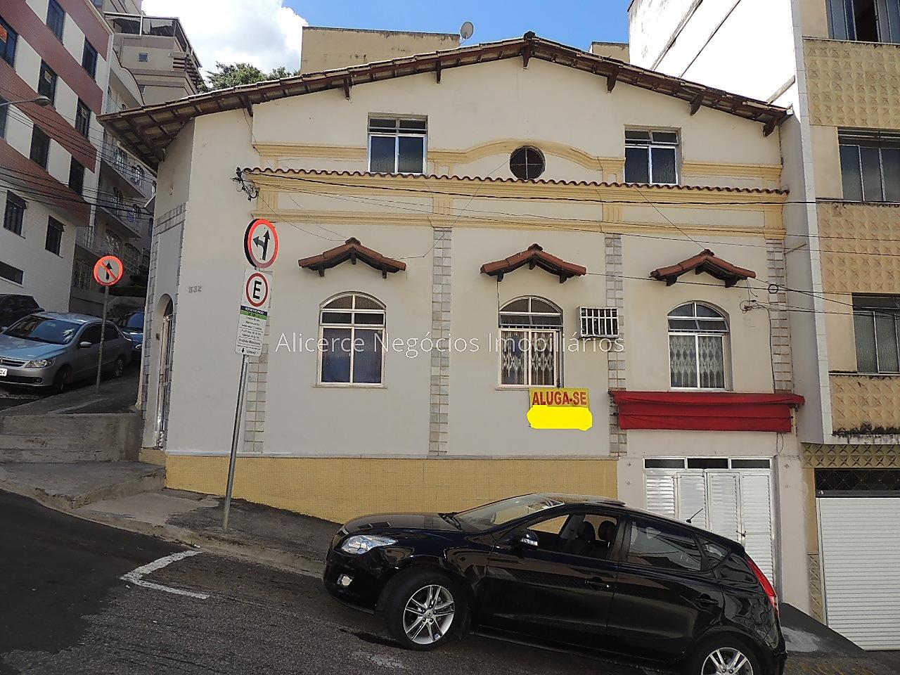 Ref.: 6065 - Casa - Centro