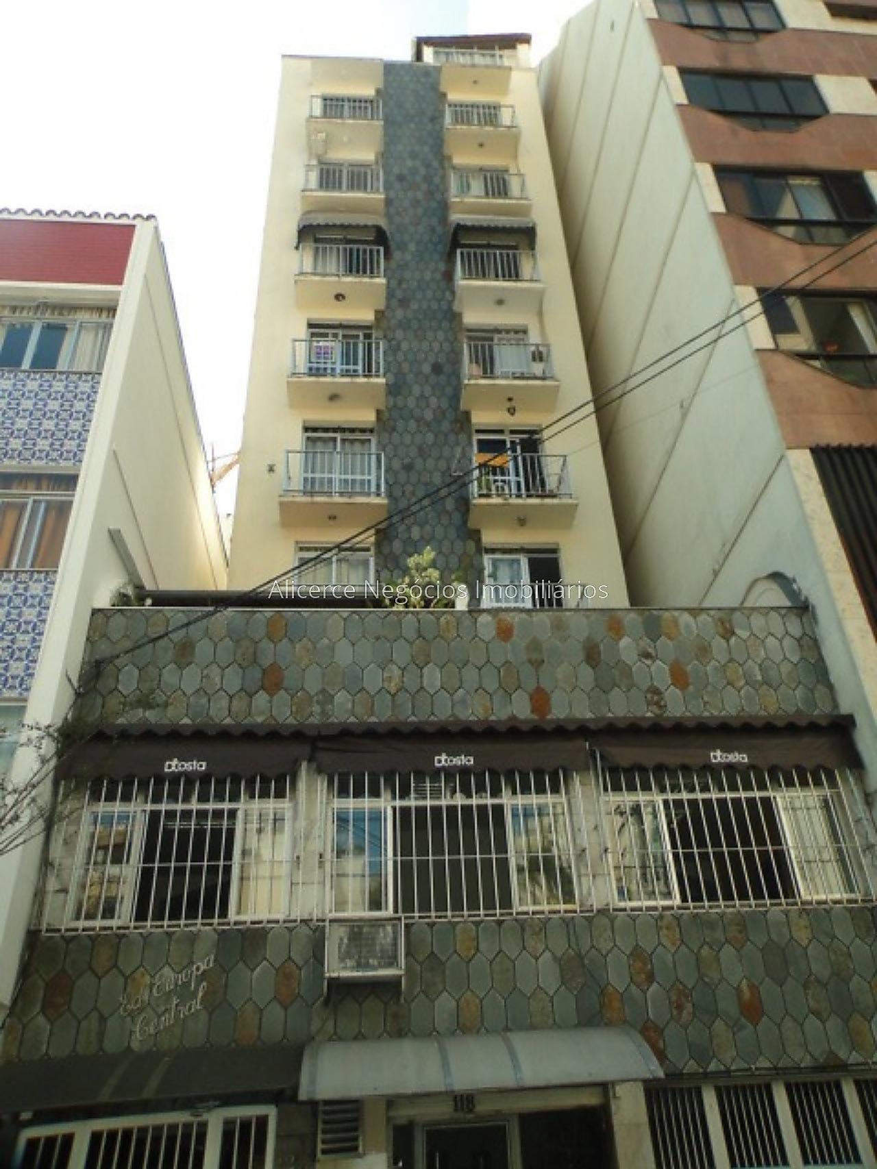 Ref.: 1022 - Quitinete - São Mateus