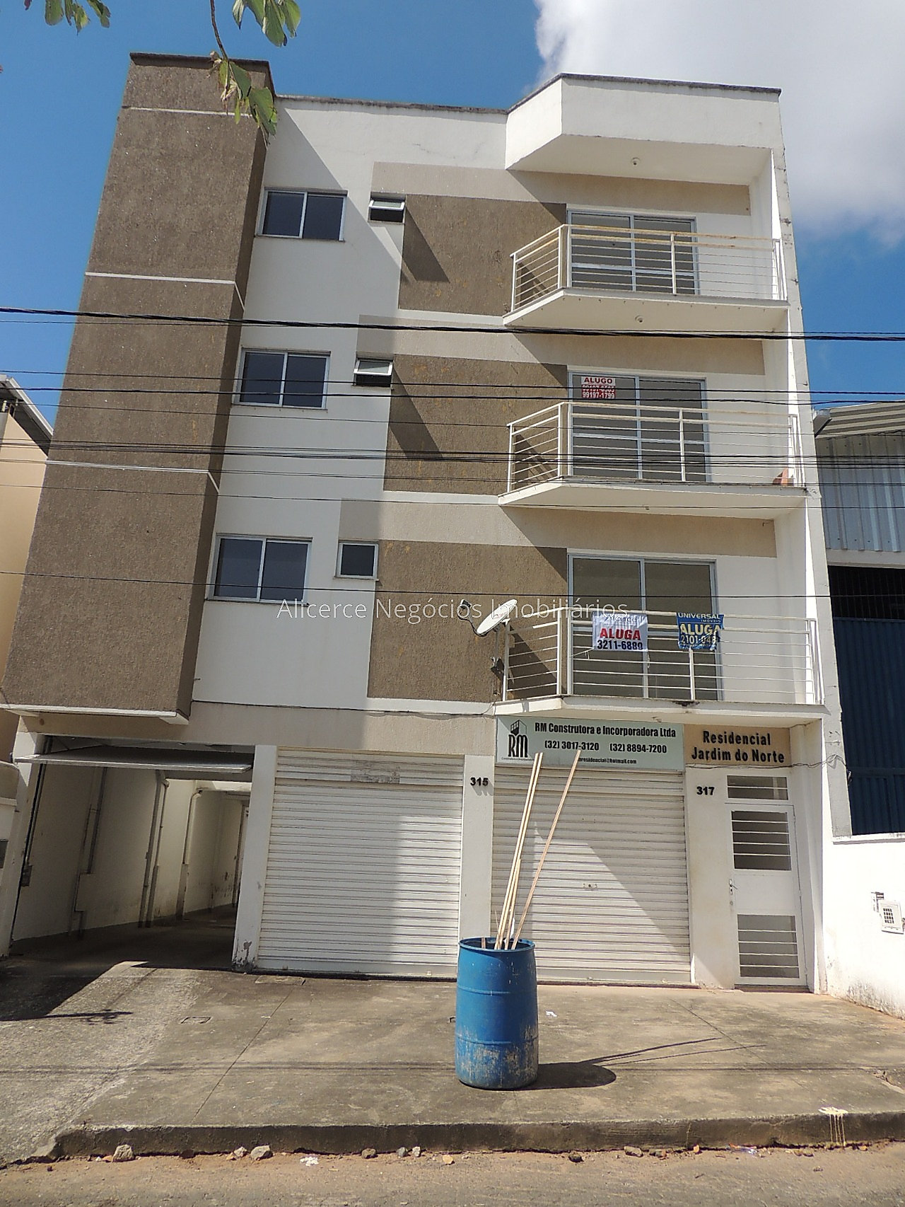 Ref.: 2198 - Apart. 2 qtos - Santa Isabel