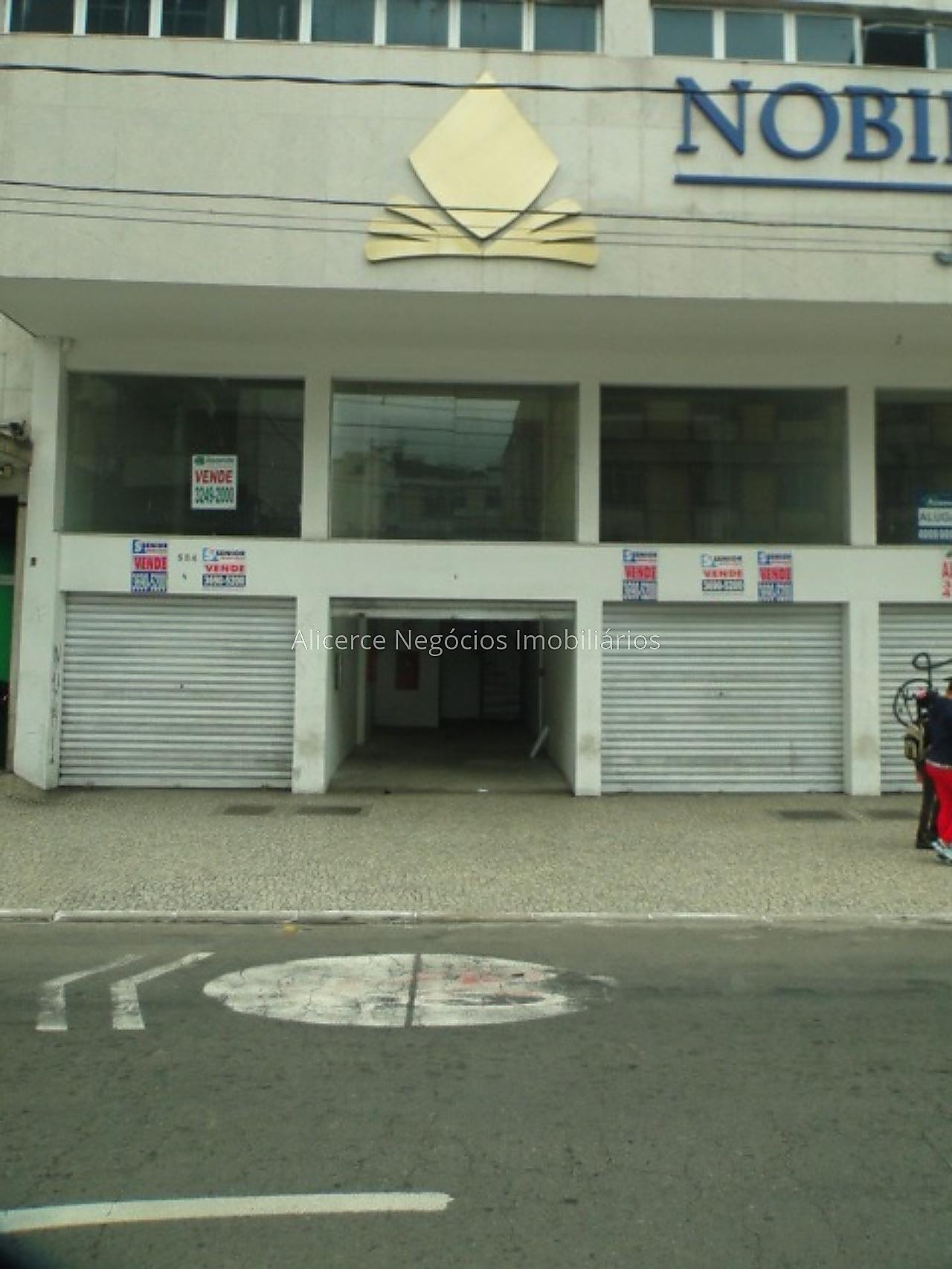 Ref.: 8039 - Loja - Centro