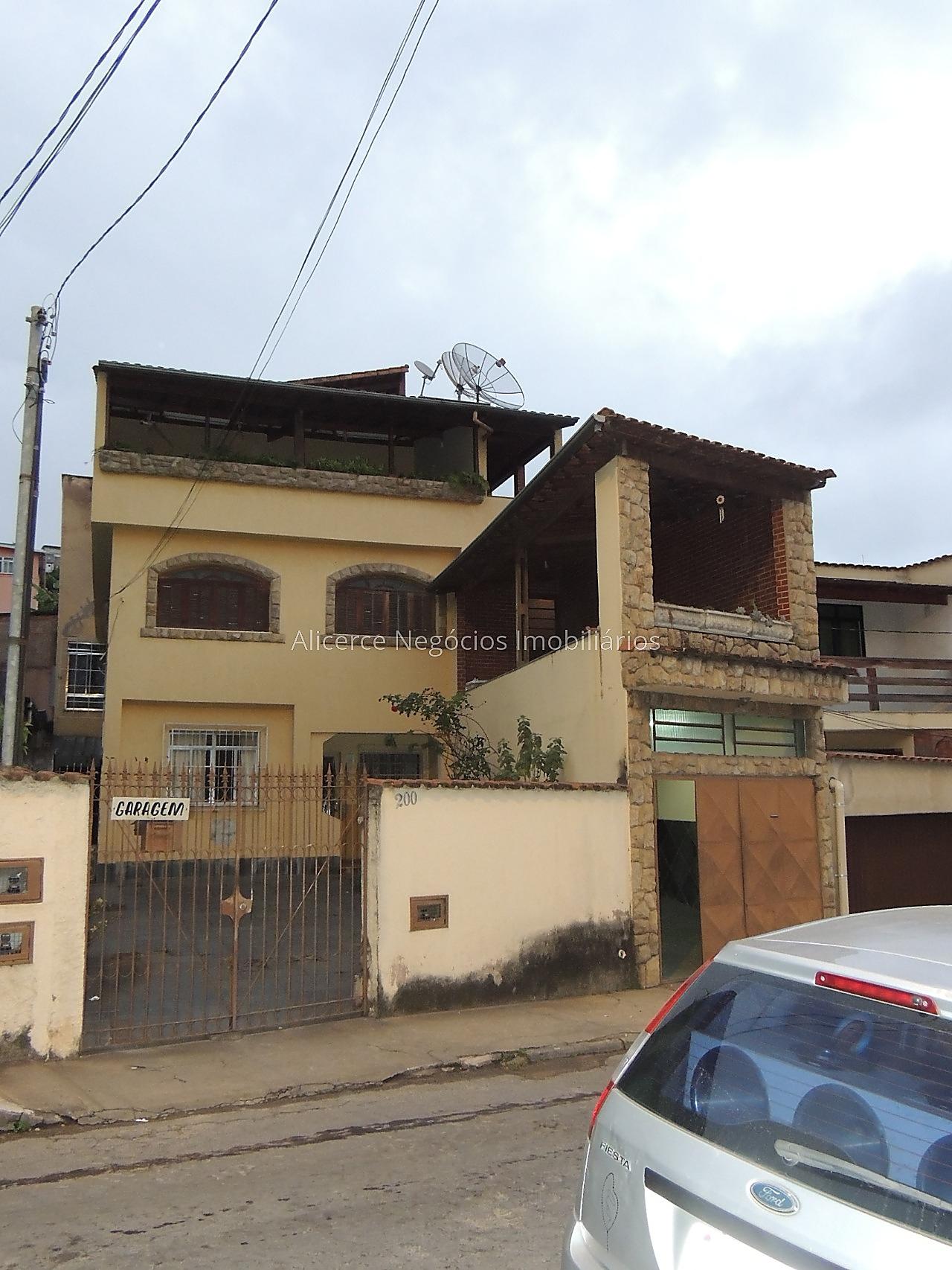Ref.: 6048 - Casa 2 qtos - Vitorino Braga