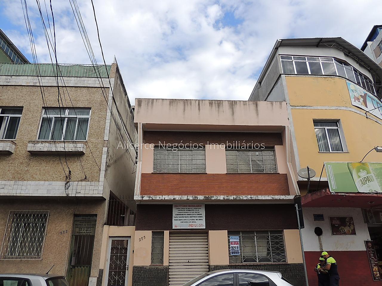 Ref.: 6082 - Casa - Centro