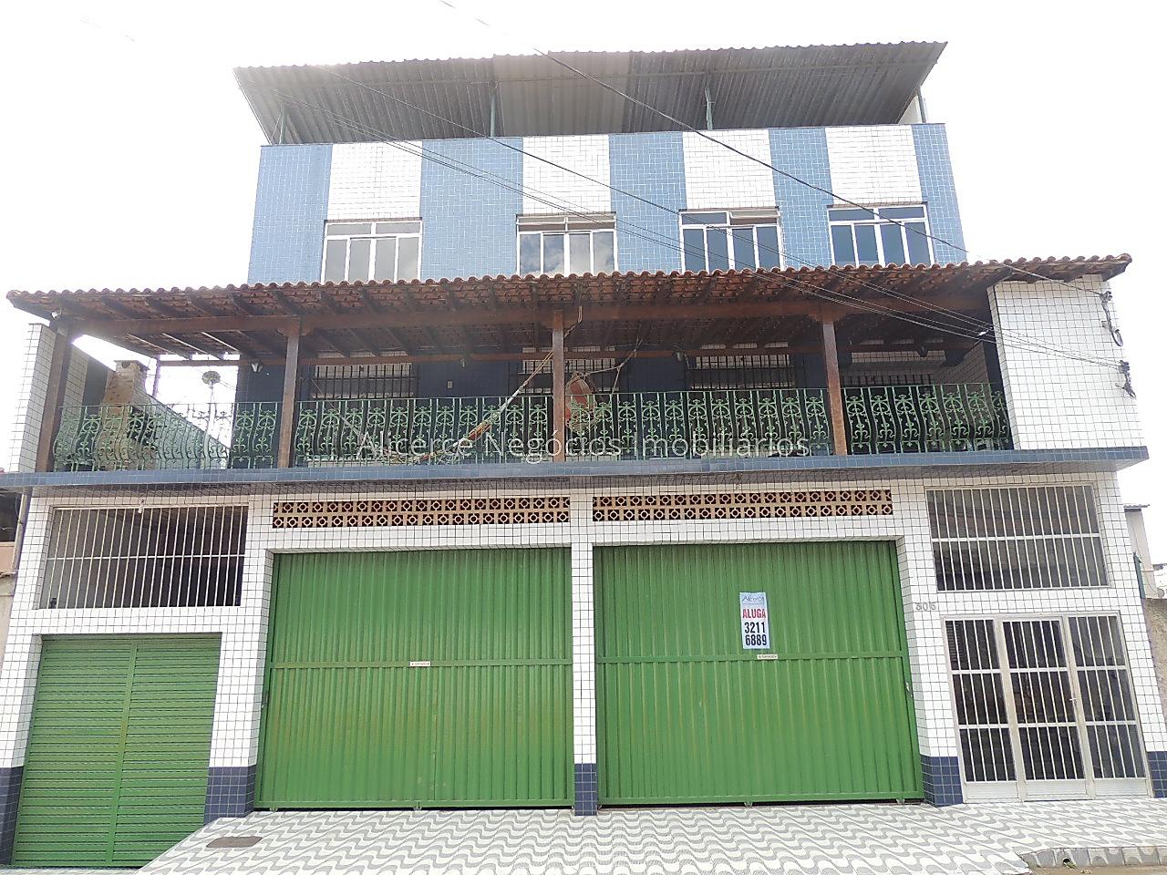 Ref.: 7004 - Galpão - Nossa Senhora Aparecida