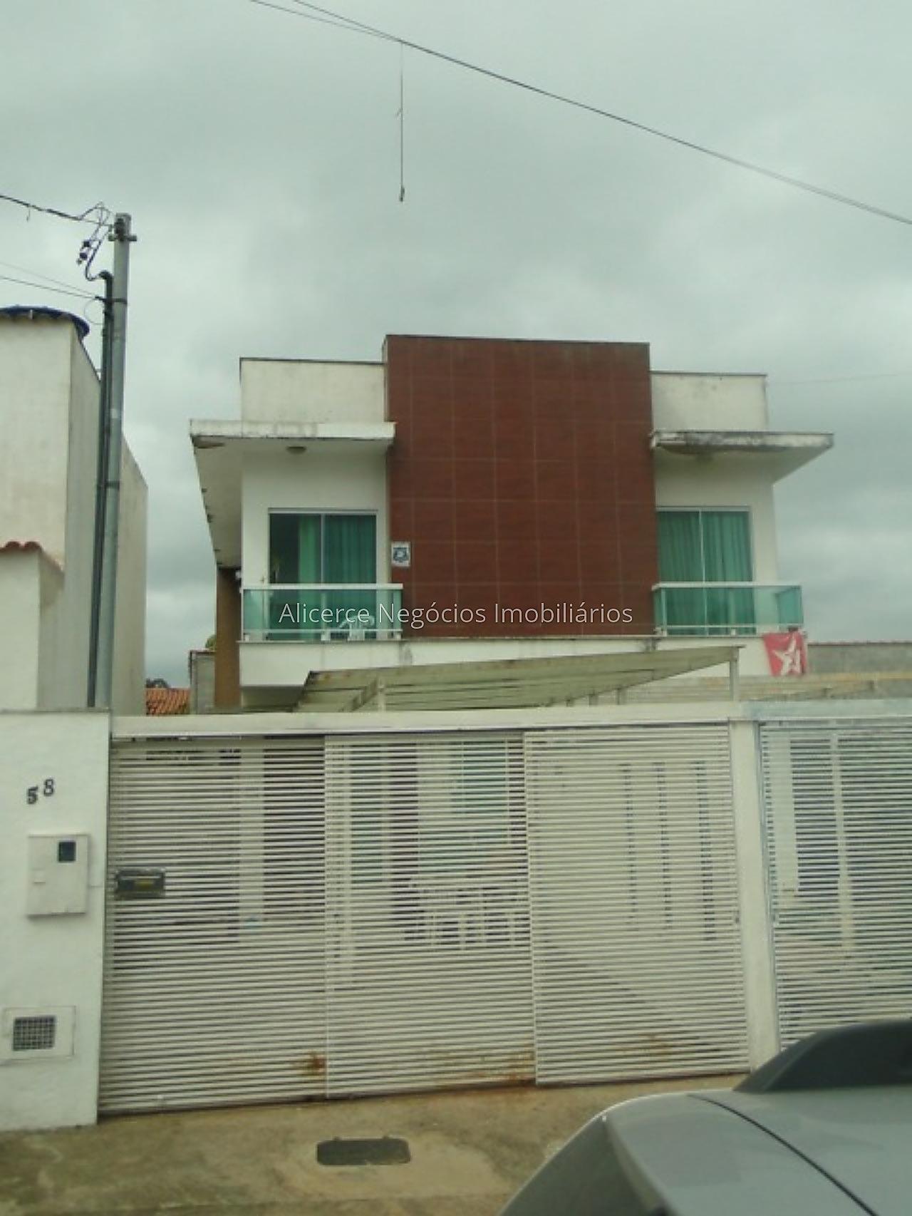 Ref.: 6113 - Casa 3 qtos - Marilândia
