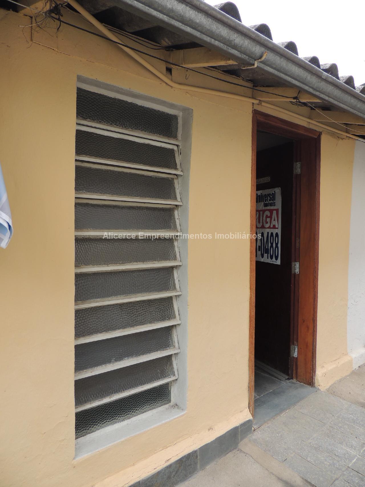 Ref.: 6052 - Casa 1 qto - Dom Bosco