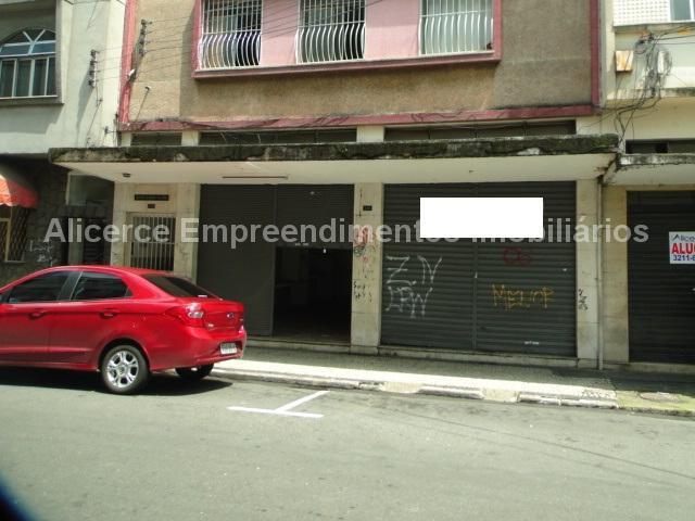 Ref.: 8019 - Loja - Centro