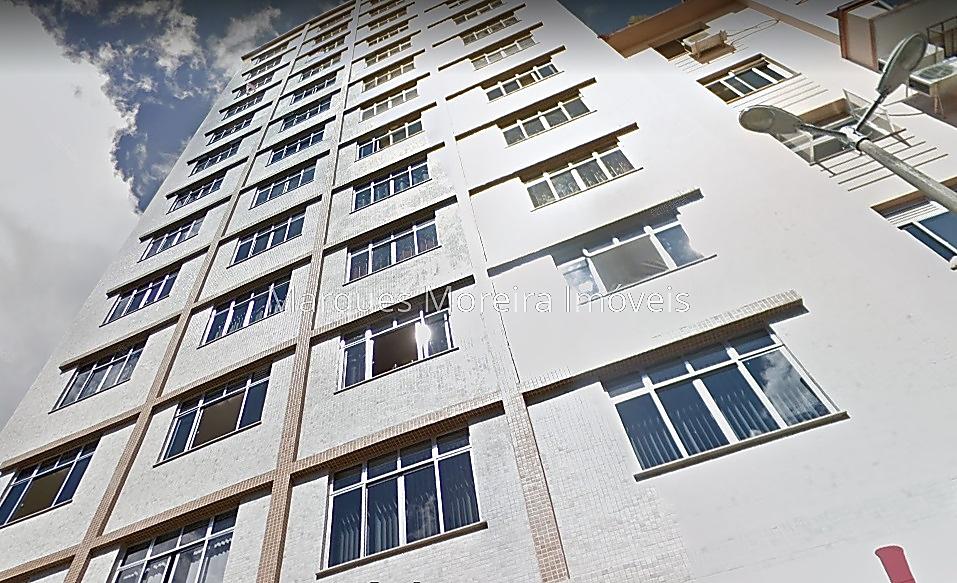 Apartamento à venda em Centro, Juiz de Fora - MG - Foto 1