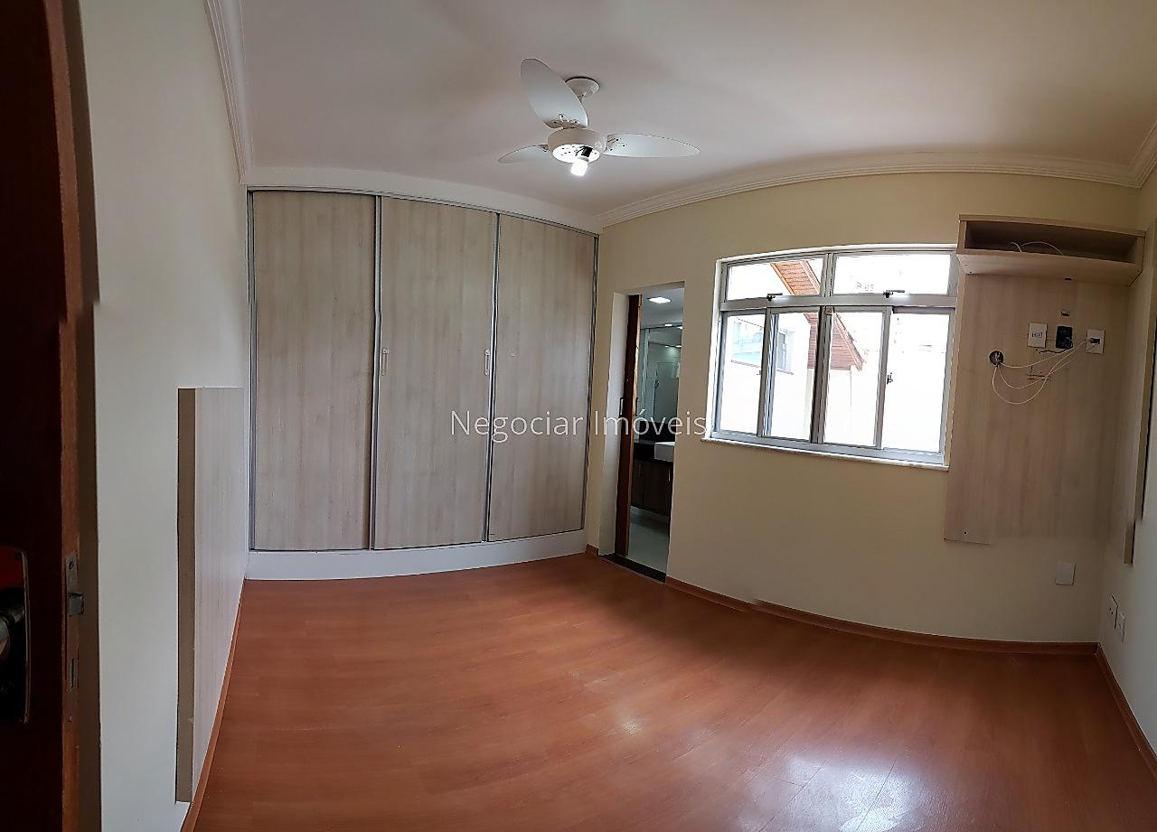 Apartamento à venda em Morro da Glória, Juiz de Fora - MG - Foto 3