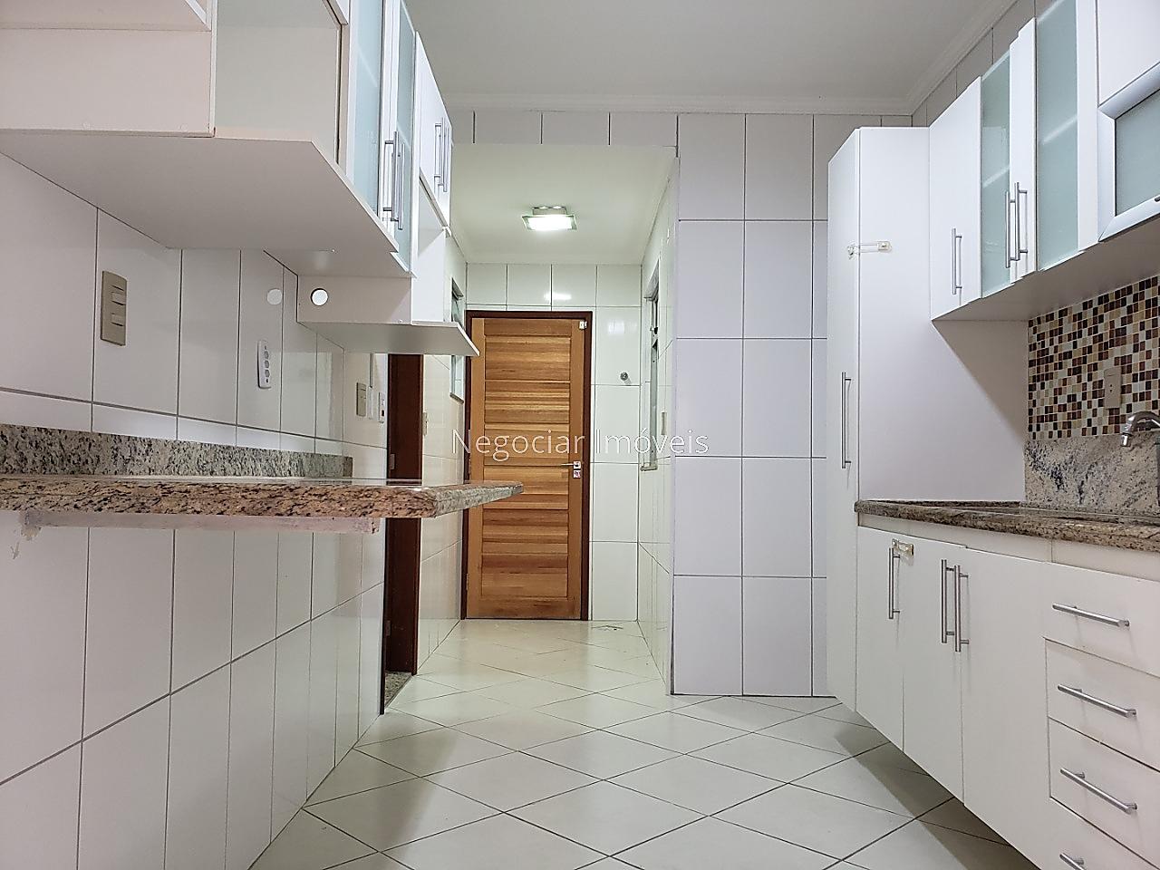 Apartamento à venda em Morro da Glória, Juiz de Fora - MG - Foto 8