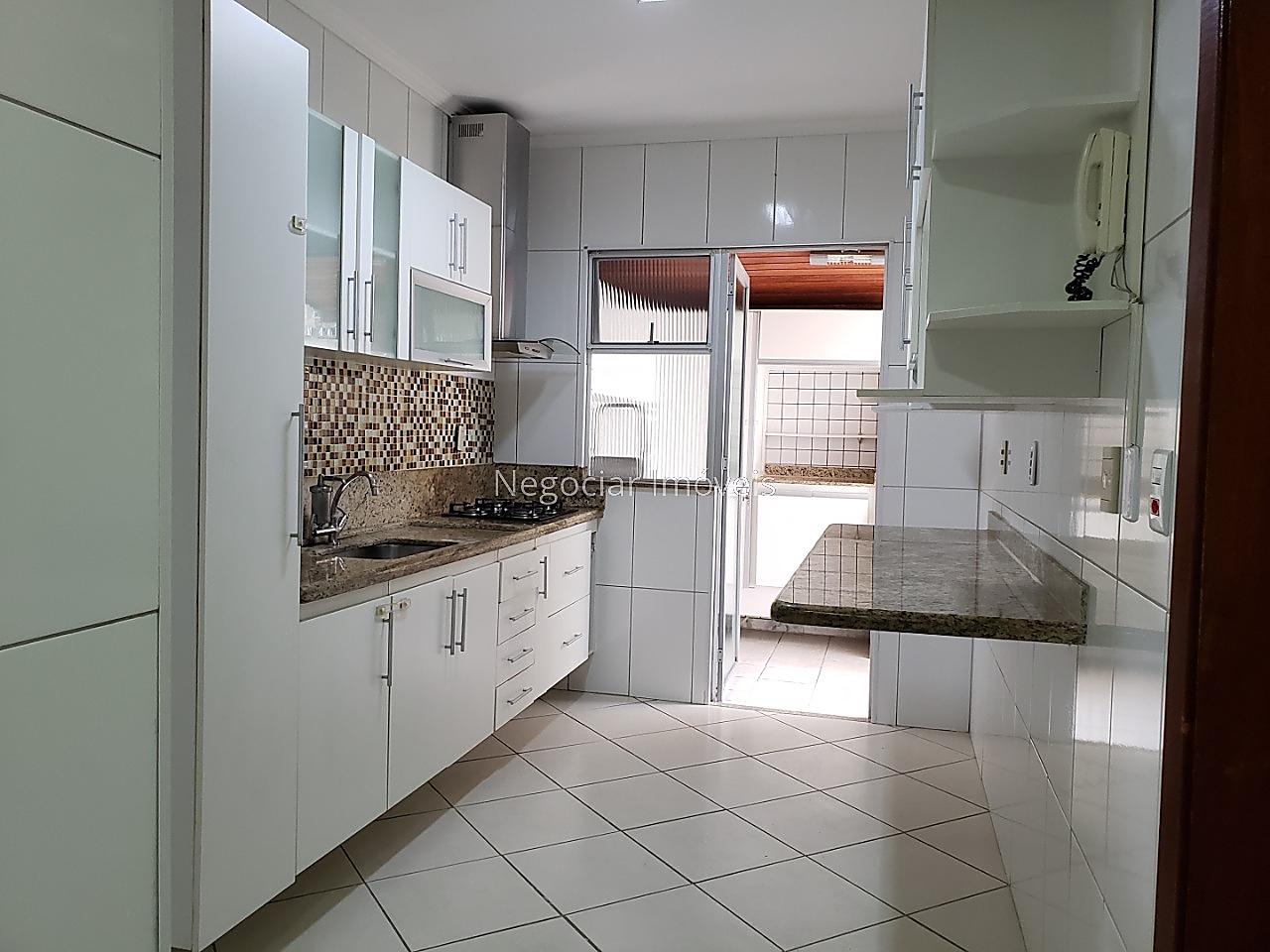 Apartamento à venda em Morro da Glória, Juiz de Fora - MG - Foto 9
