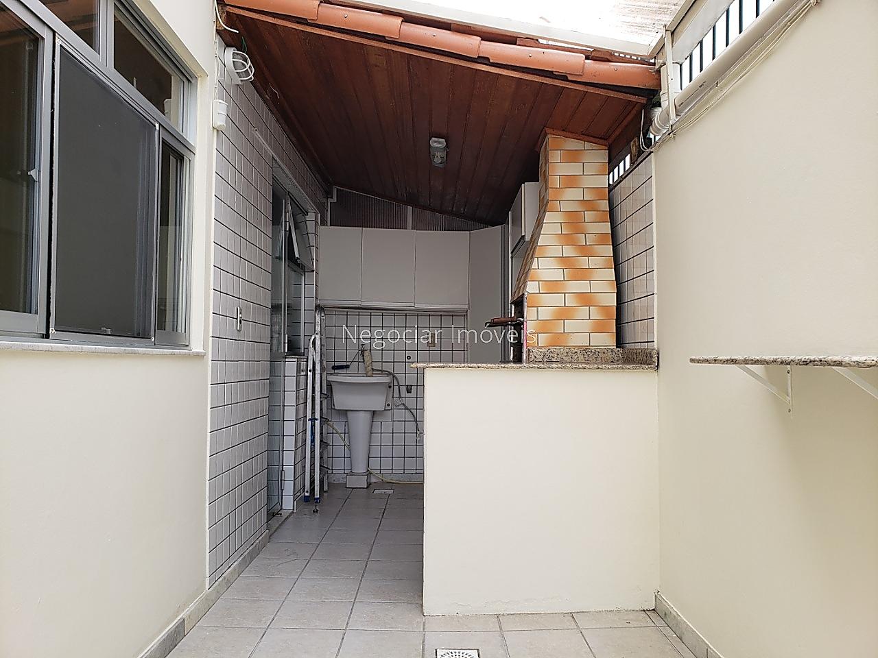 Apartamento à venda em Morro da Glória, Juiz de Fora - MG - Foto 11