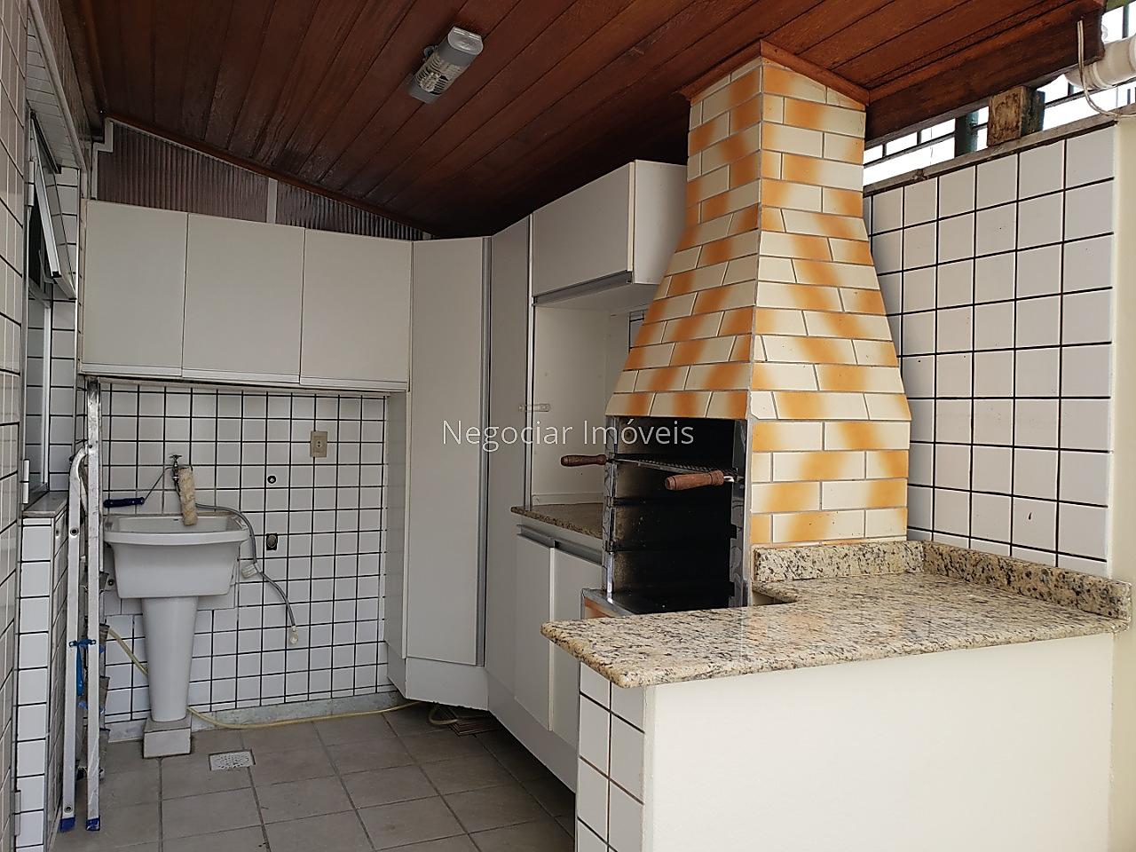 Apartamento à venda em Morro da Glória, Juiz de Fora - MG - Foto 12