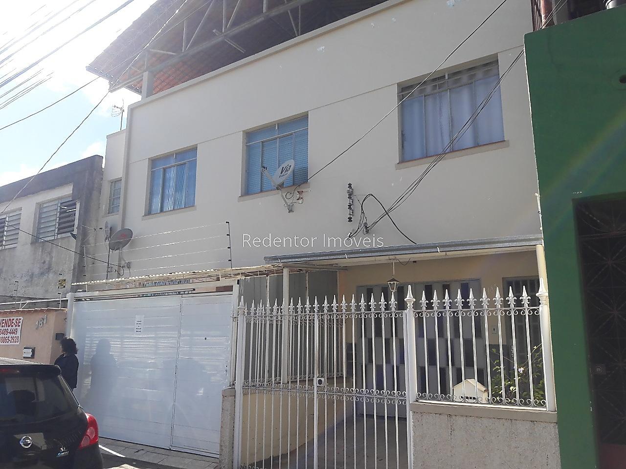 Casa à venda em Santa Teresa, Juiz de Fora - MG - Foto 1