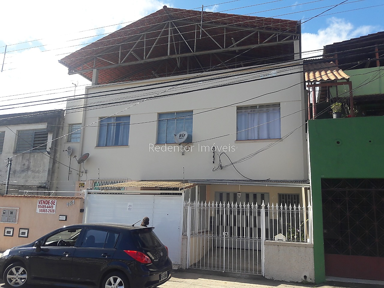 Casa à venda em Santa Teresa, Juiz de Fora - MG - Foto 2