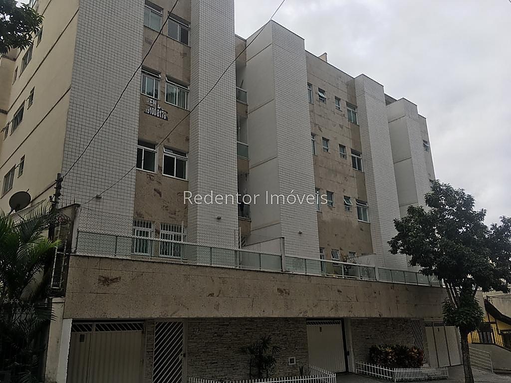 Apartamento à venda em Jardim Glória, Juiz de Fora - MG - Foto 3