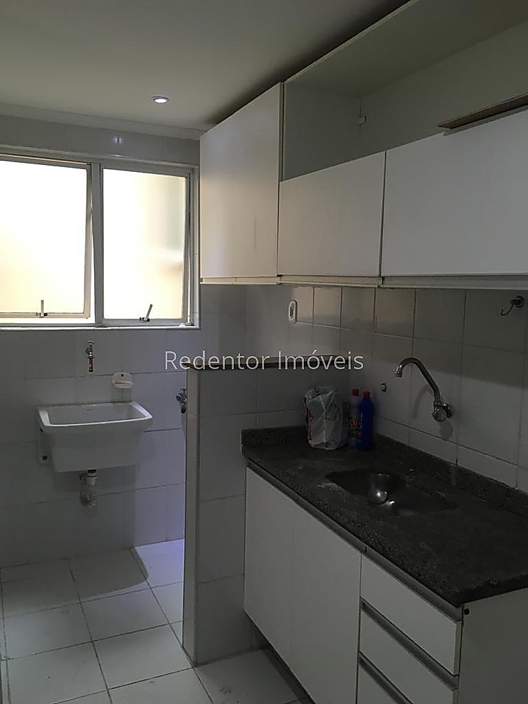 Apartamento à venda em Jardim Glória, Juiz de Fora - MG - Foto 15