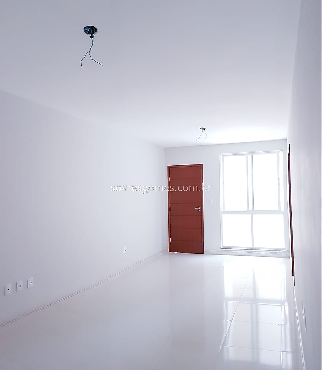 Apartamento à venda em Granbery, Juiz de Fora - MG - Foto 3
