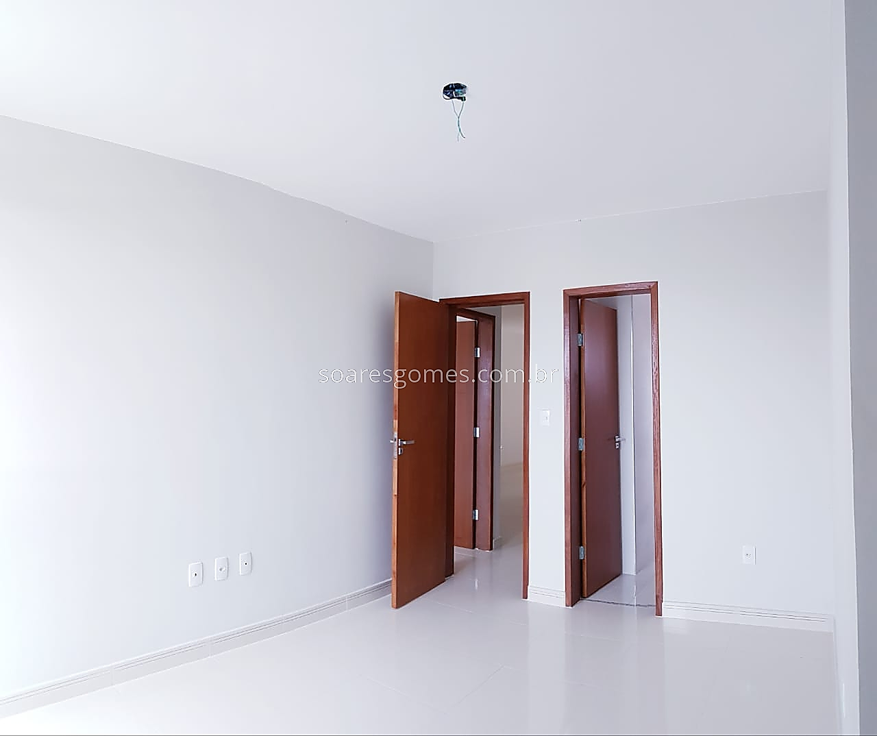 Apartamento à venda em Granbery, Juiz de Fora - MG - Foto 10