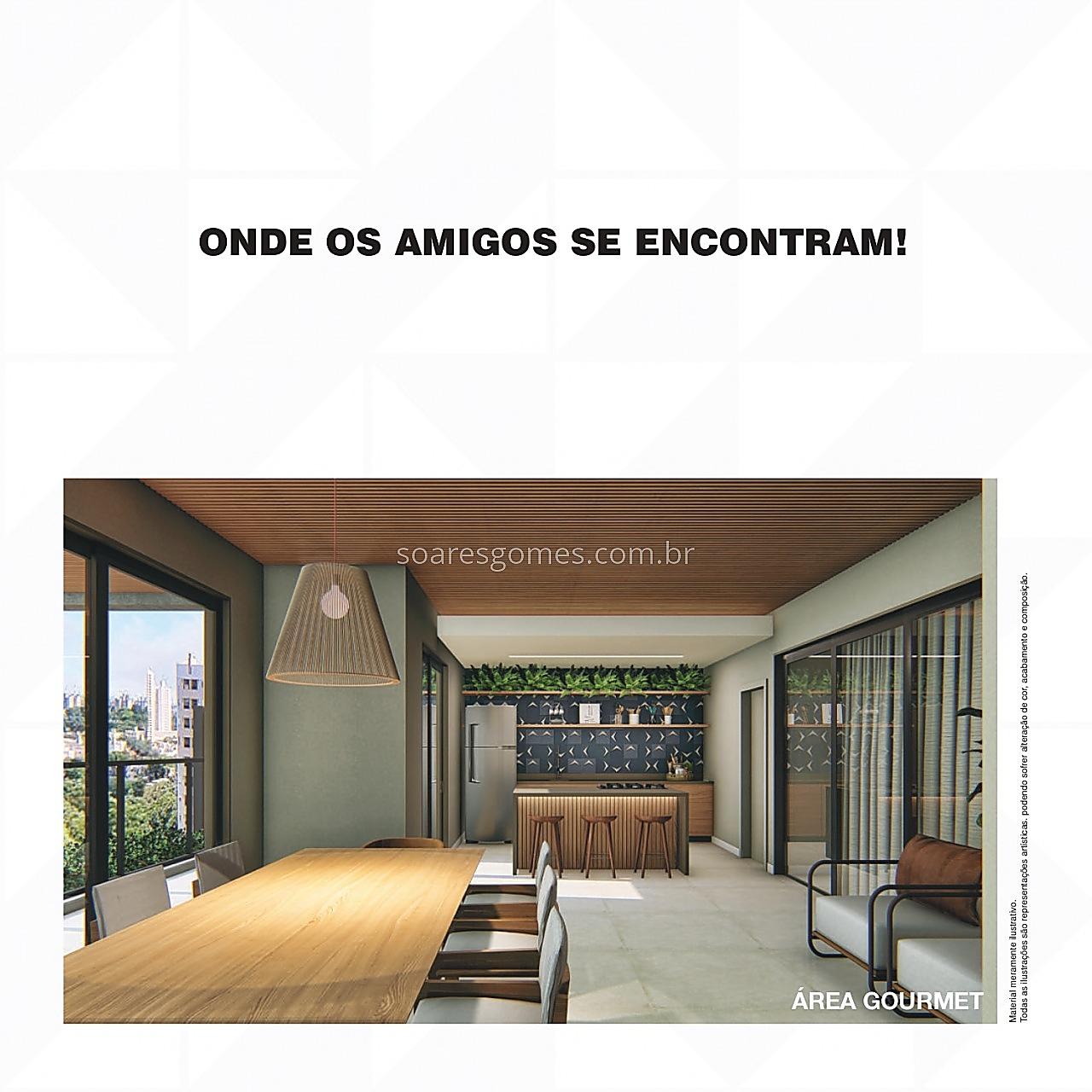 Apartamento à venda em Bom Pastor, Juiz de Fora - MG - Foto 4