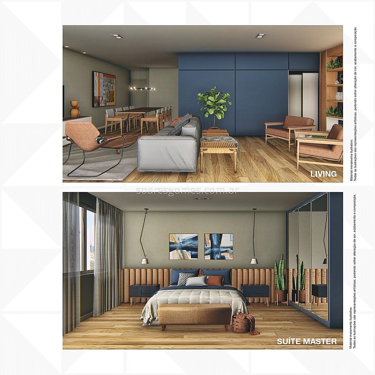 Apartamento à venda em Bom Pastor, Juiz de Fora - MG - Foto 6