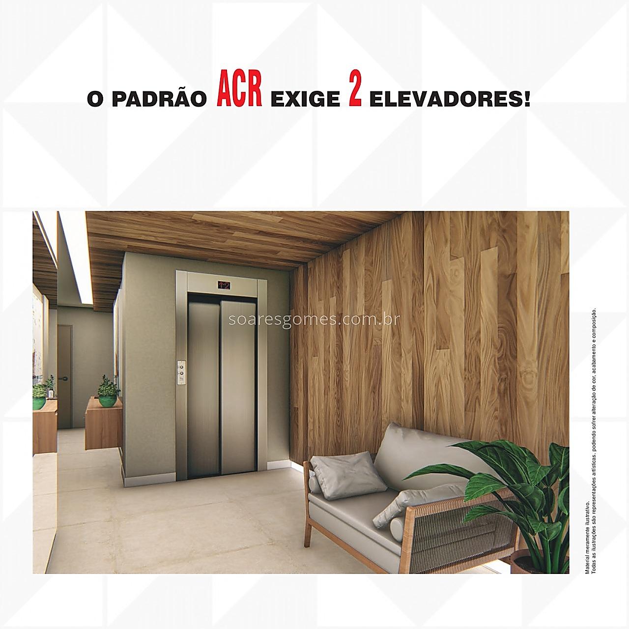 Apartamento à venda em Bom Pastor, Juiz de Fora - MG - Foto 13