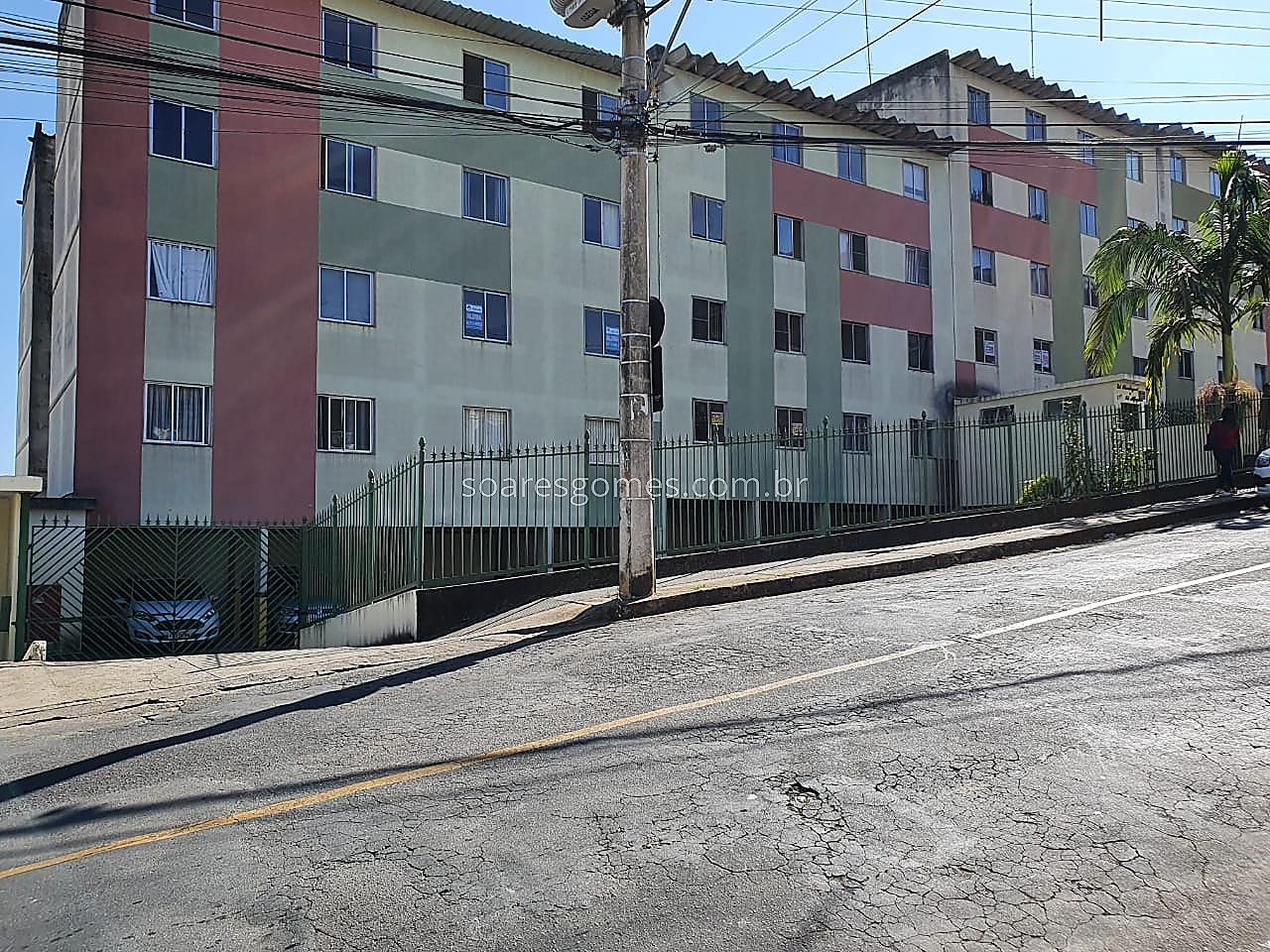 Apartamento para Alugar em Santa Luzia, Juiz de Fora - MG - Foto 1