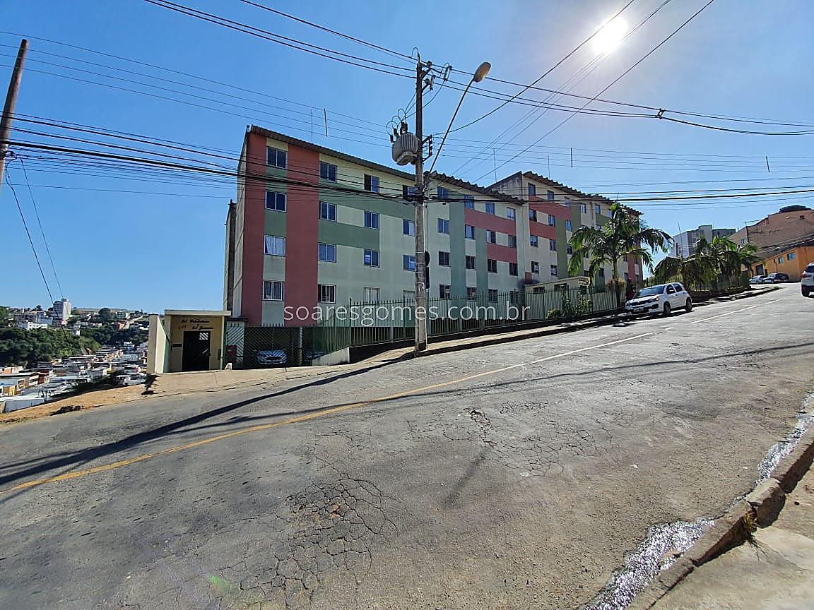 Apartamento para Alugar em Santa Luzia, Juiz de Fora - MG - Foto 2
