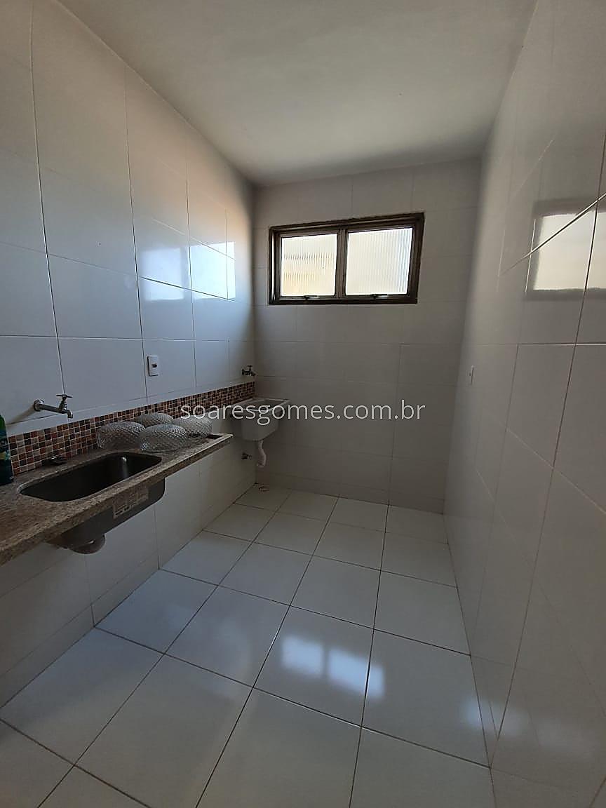 Apartamento para Alugar em Santa Luzia, Juiz de Fora - MG - Foto 5