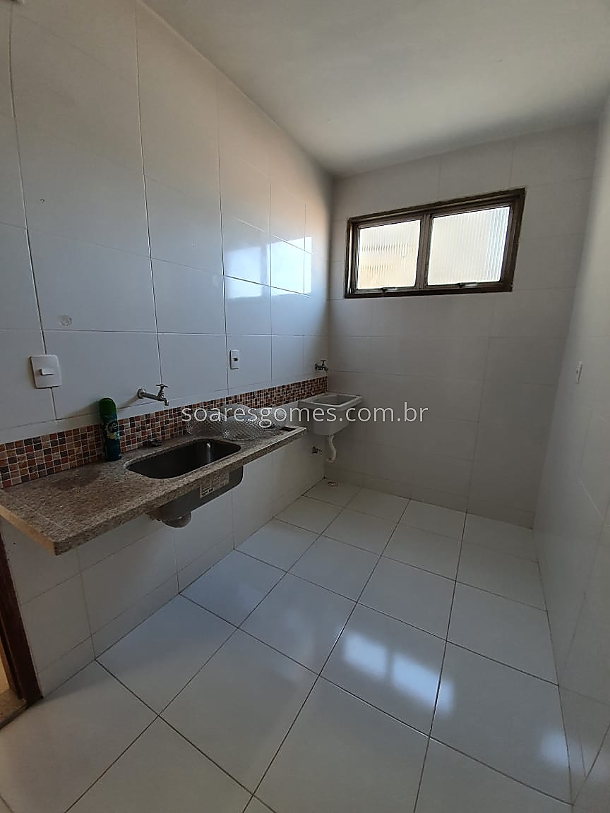 Apartamento para Alugar em Santa Luzia, Juiz de Fora - MG - Foto 6