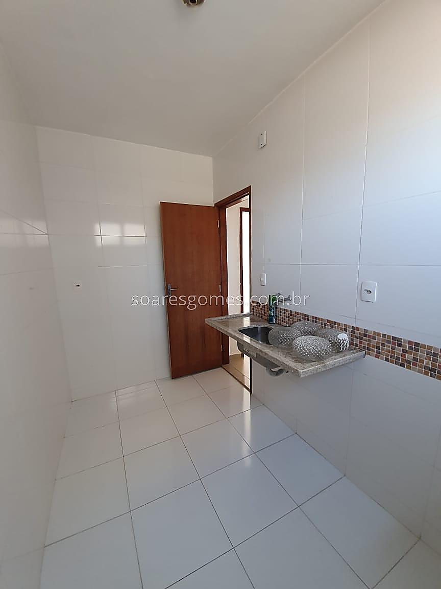 Apartamento para Alugar em Santa Luzia, Juiz de Fora - MG - Foto 7