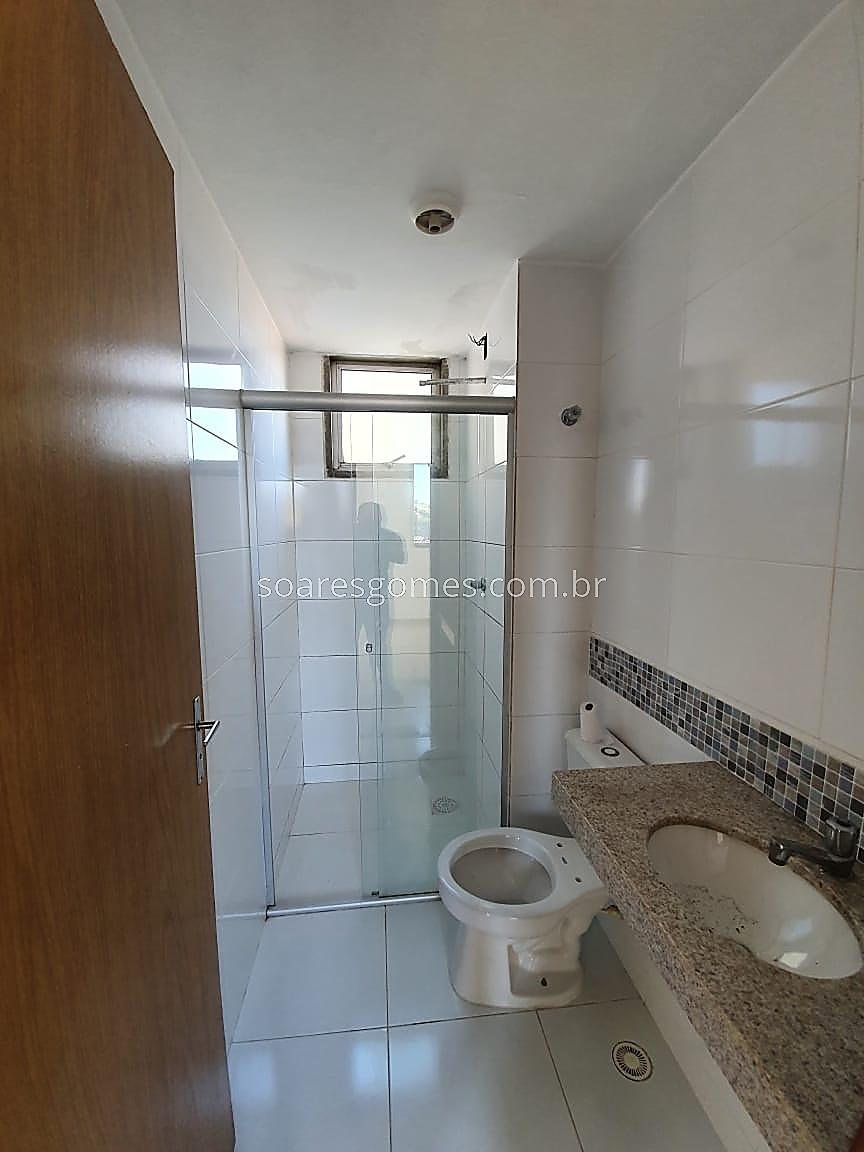 Apartamento para Alugar em Santa Luzia, Juiz de Fora - MG - Foto 8